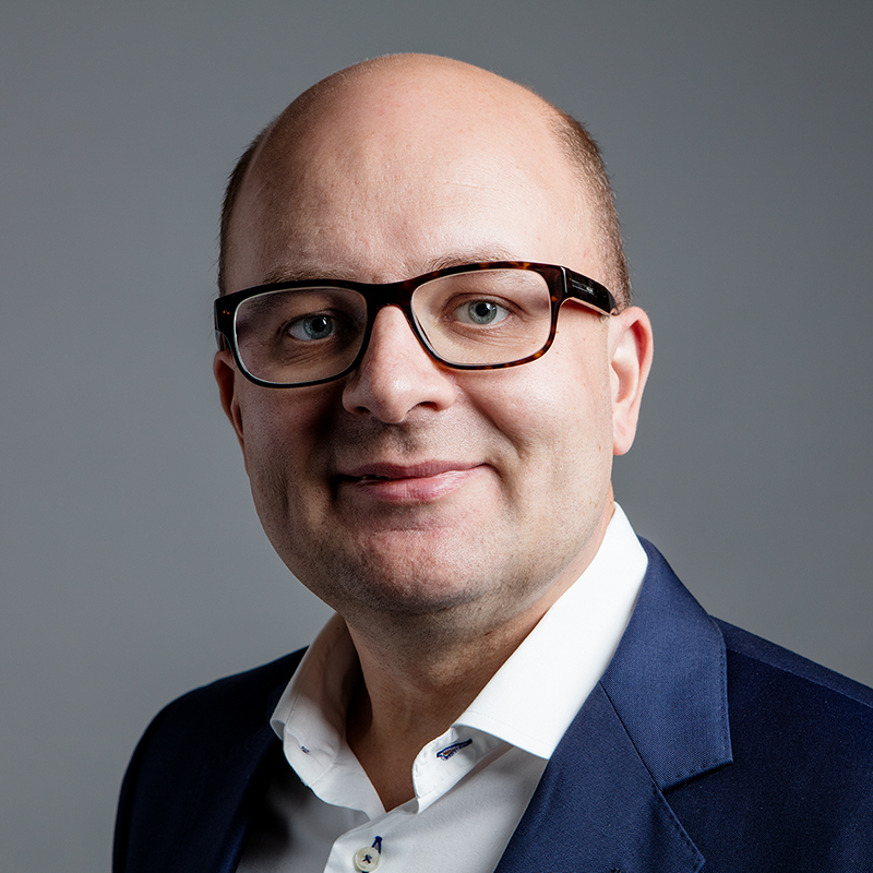 Joakim Frimodig
